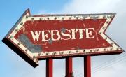 website-sign