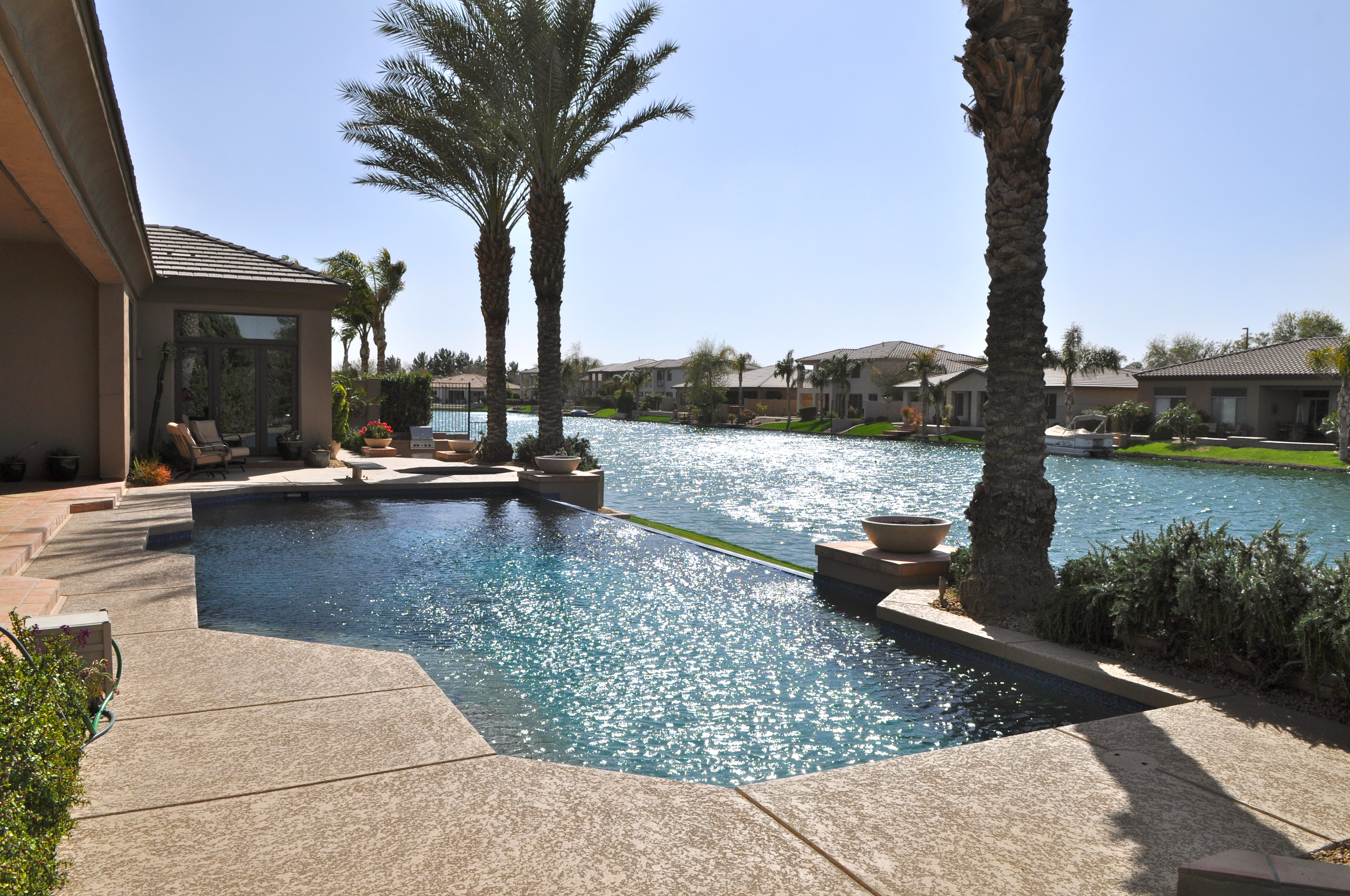 immaculate lakefront property chandler arizona the shanna day team