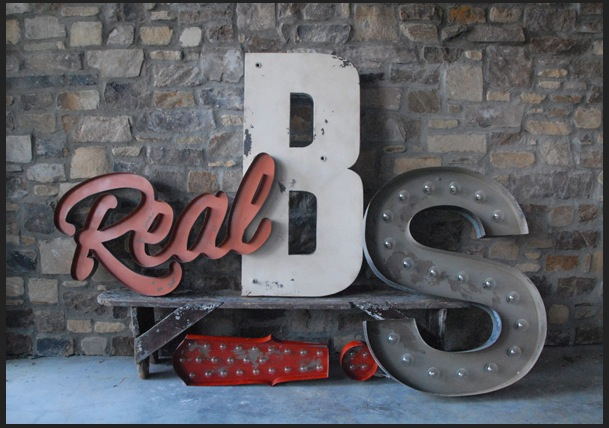 custom metal marquee letters workshop march 7th 2013